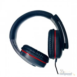 Fone de ouvido c/ microfone estéreo GM-003